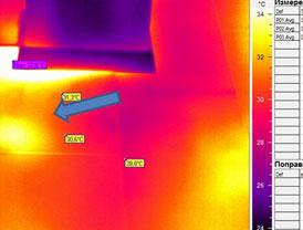 Тепловизионный метод